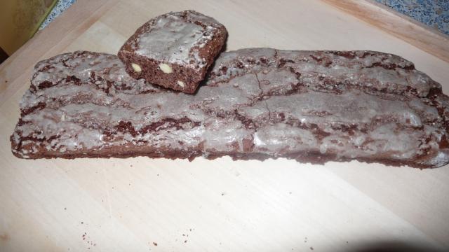 Berliner Brot Weihnachtsgebäck.Weihnachtsgebäck Berliner Brot Brotbackforum Die Hobbybäckerei