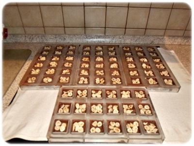 Linzer Torte nach Mama Lenta • Brotbackforum - Die Hobbybäckerei -