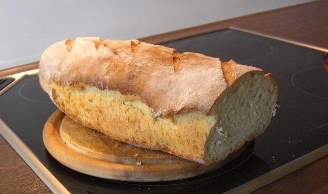 Hilfe Brot Reißt Ein Brotbackforum Die Hobbybäckerei