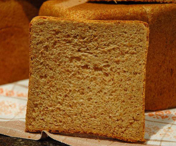Vollkorn toastbrot selber backen
