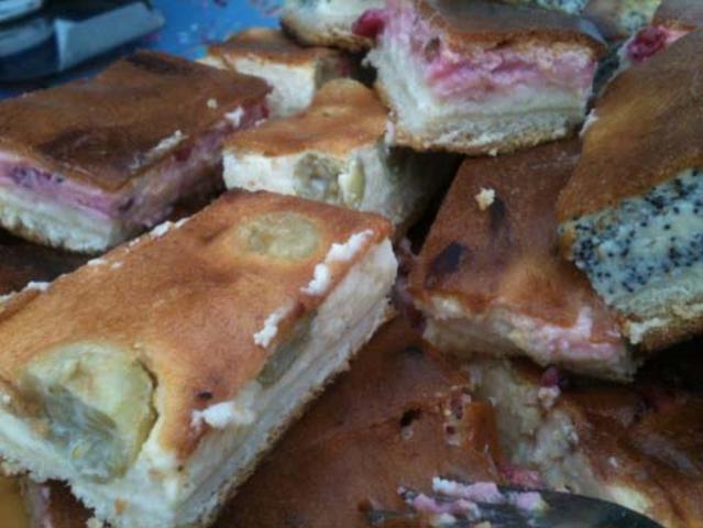 Eichsfelder Schmandkuchen Brotbackforum Die Hobbybackerei