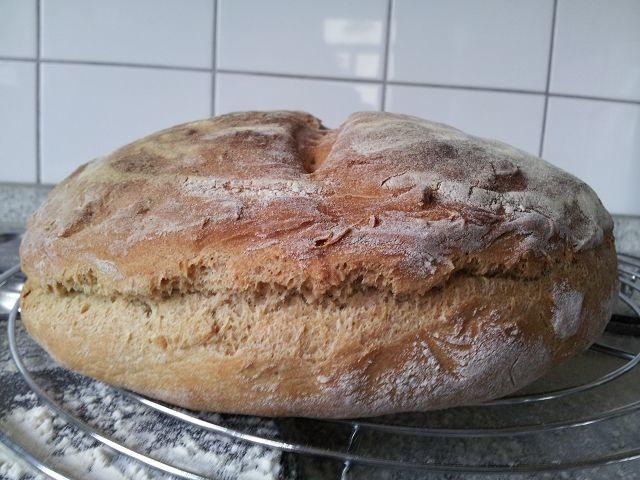 Brot Brot Auf Strich