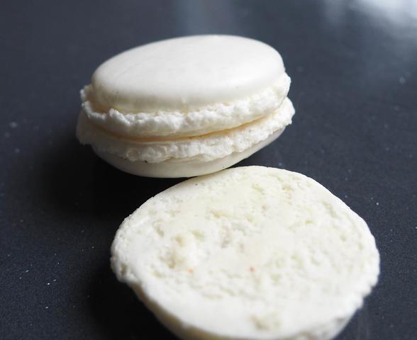 Macarons Und Baiser Im Manz Backofen Möglich Brotbackforum